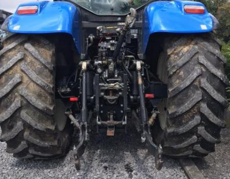 New Holland T7030 PC