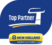 Top Partner New Holland Agriculture